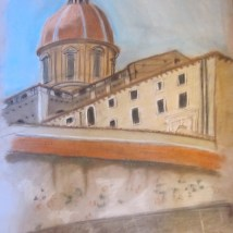 """""""Dei Ponte,"""" Conte Crayons, 2011"""