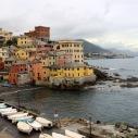 Genova, Italia on GibbsonGirl.com