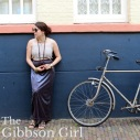 Gibbson Girl Vintage Style on Etsy