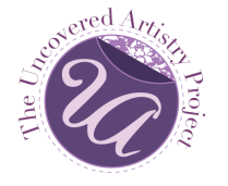 Uncovered Artistry Logo