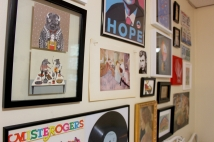 Gallery Wall 7